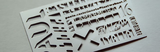 Promote Your Business The Best Way With Laser Cut Business Cards