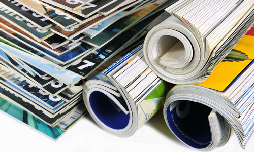 Why Print Design Remains