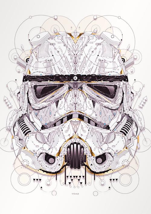 Startrooper starwars yo az art