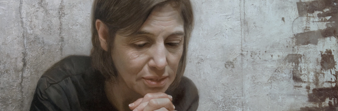 Grasp Realism from Incredible Wall Portrait Paintings