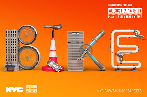 Summer Street Bike