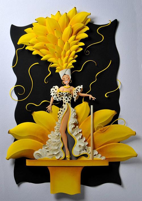 Banana Carnival