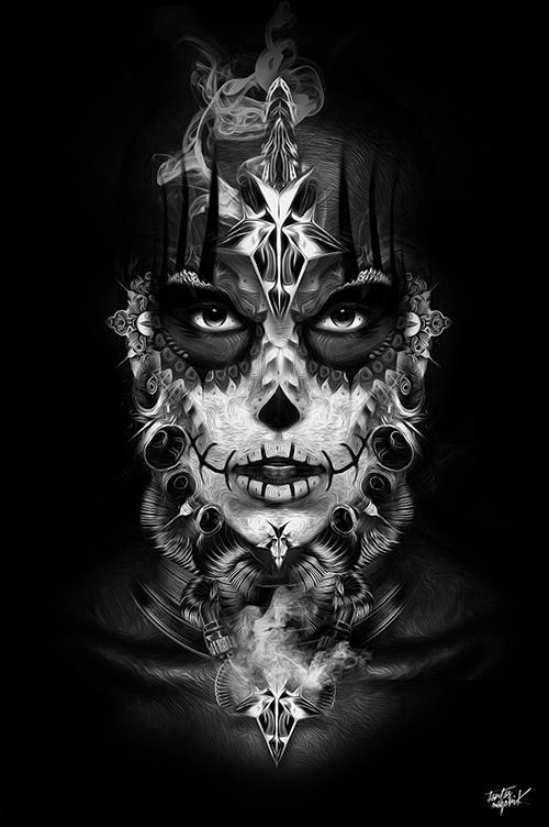 Mexican Voodoo