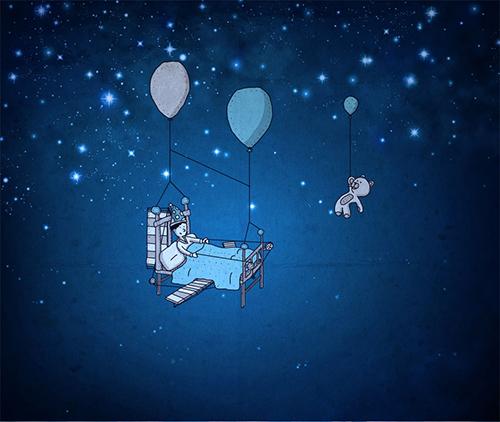 Godnatt