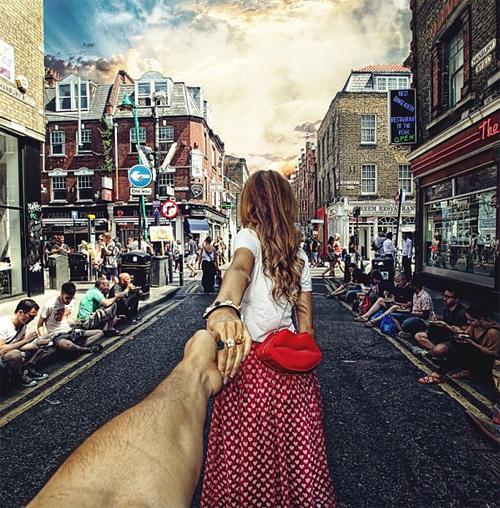 murad osmann follow me to