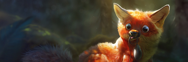 Some Animal Character Design And Realism To Amaze You