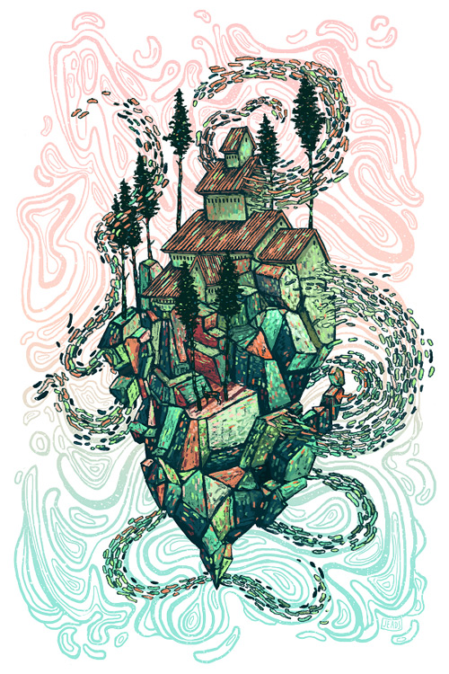 james eads illustration