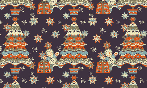 Worfs free christmas tree patterns