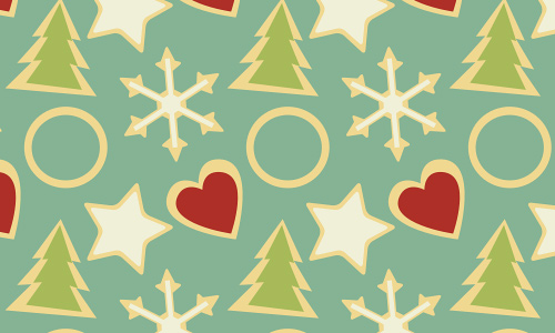 Cutouts free christmas tree patterns
