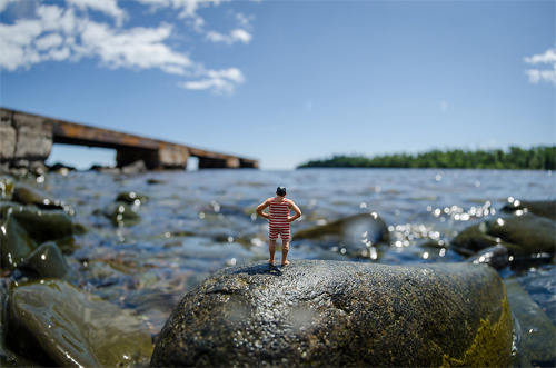 kurt moses forced perspective photography
