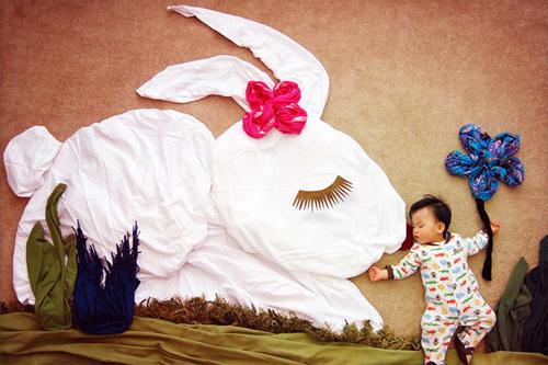 Sioin Queenie Liao photography Wengenn in Wonderland