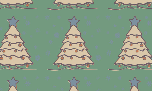Pine free christmas tree patterns