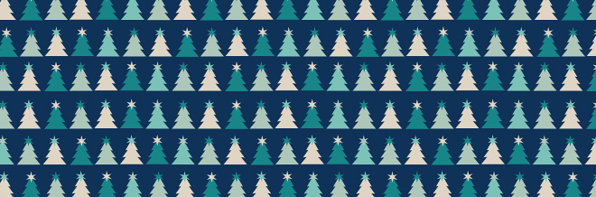 Enjoy Your Holiday Season With These Free Christmas Tree Patterns