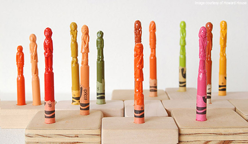 Storytelling Crayons