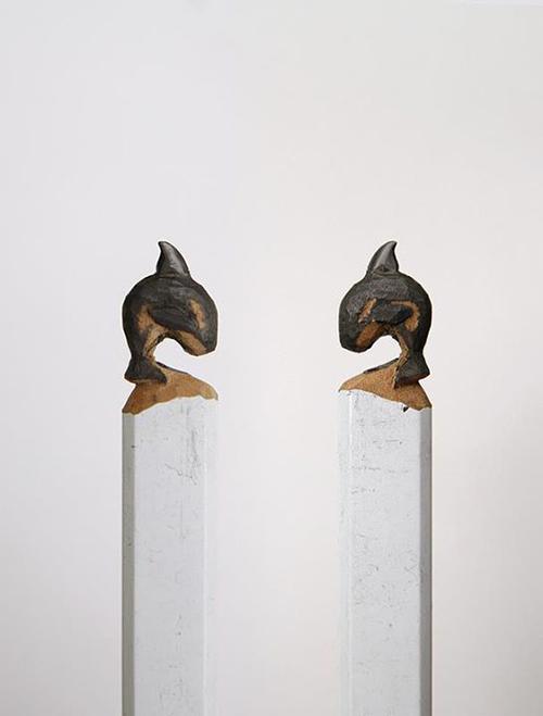 Orca Pencil