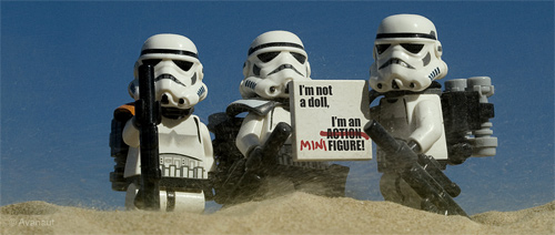 Avanaut lego star wars