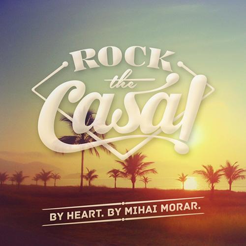 Rock The Casa by Mihai Morar