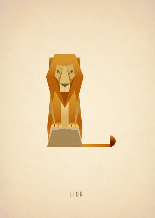 marcus reed animal alphabet illustration