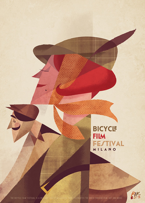Milano Bicycle Festival