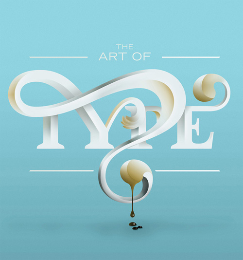 steve bonner typography designs