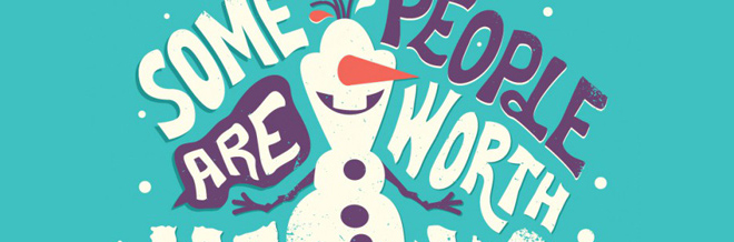 The Messages In These Magnificent Typography Designs Might Give You Something To Think About