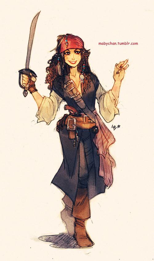 Maby-Chan Genderbends character gender
