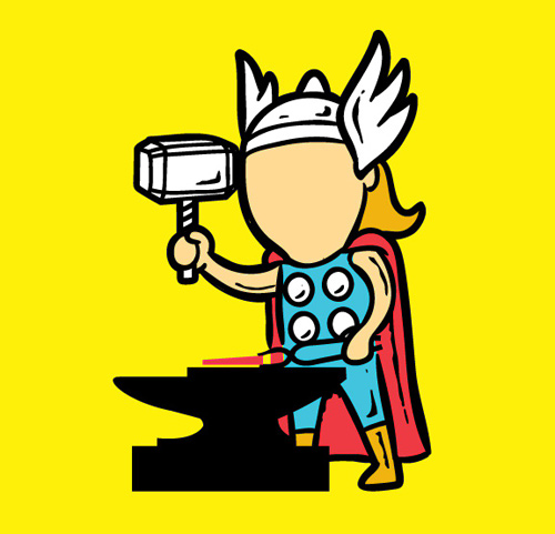 Chow Hon Lam Flying Mouse part time job superheroes