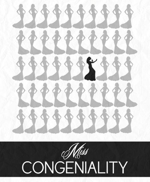 Hydrogene minimal film poster