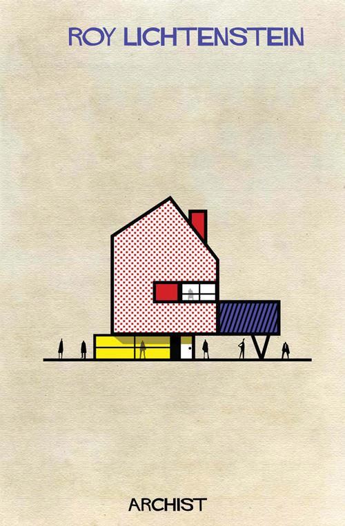 Federico Babina Archist