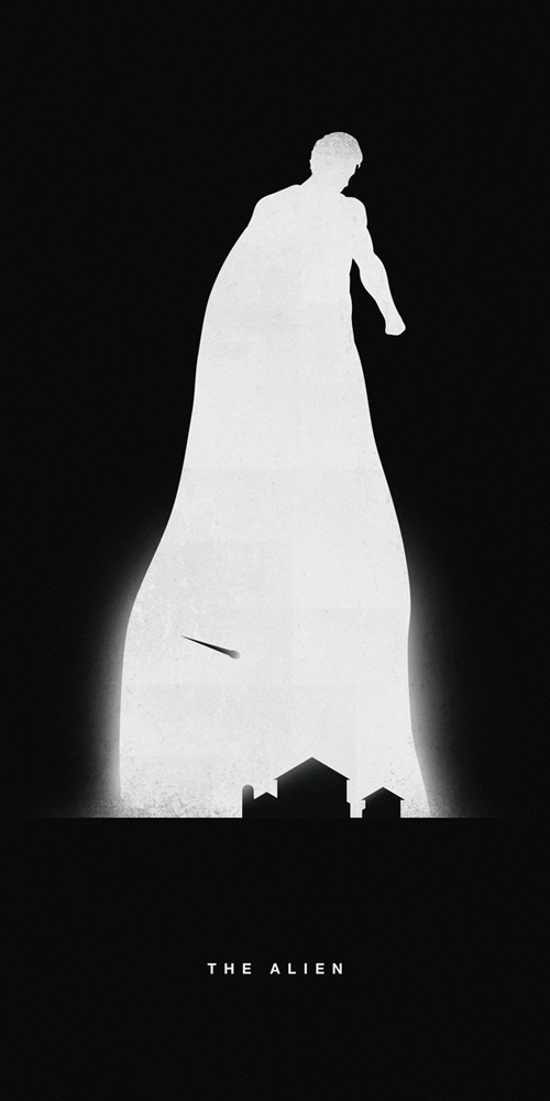 Khoa Ho Spaceman Superheroes – Past/Present