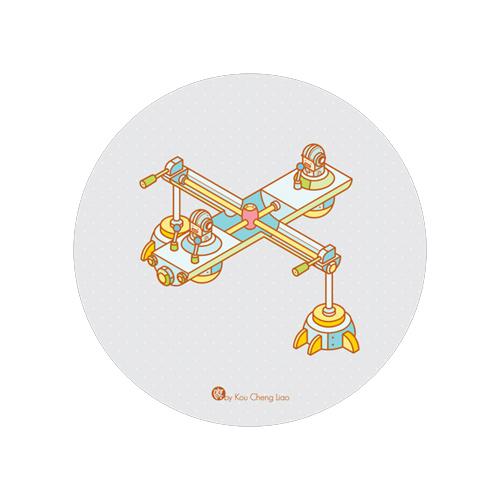 Kuo Cheng Liao Alphabet Machines
