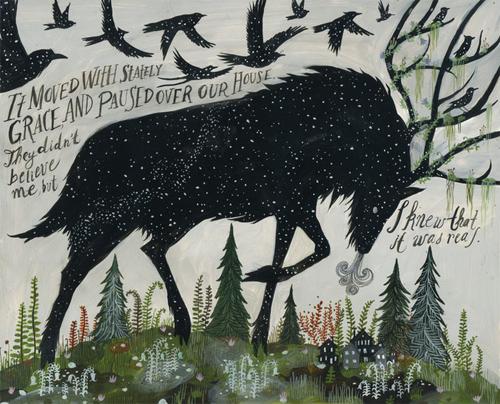 Diana Sudyka illustrations