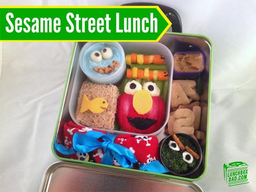 Beau Coffron Lunchbox Dad