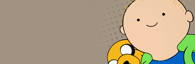 Cartoon Characters Turned Bald To Support Children Struggling With Cancer