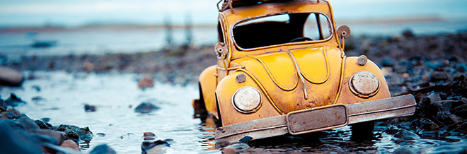 These Adorable Toy Cars Will Make You Want To Go On An Adventure