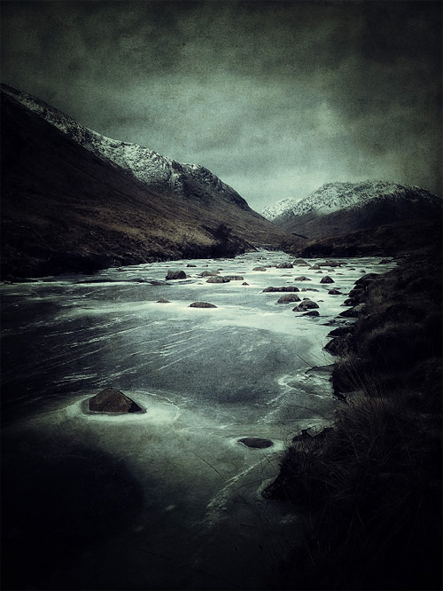 Julian Calverley photography landscapes iphone