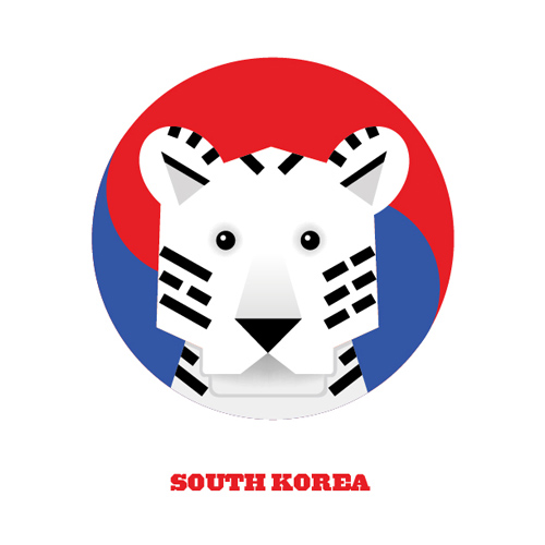 Splinter Design featured World Cup sweepstake postcards