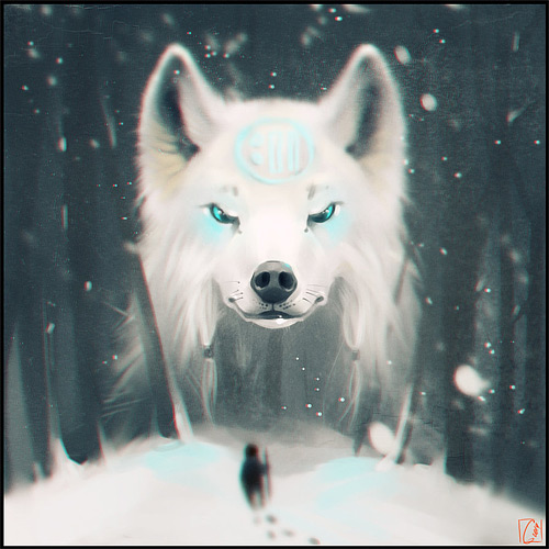 Alexandra khitrova fantasy illustrations featured