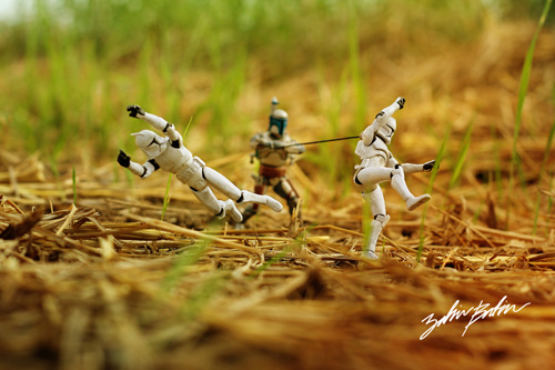 zahir bahin photograph star wars featured