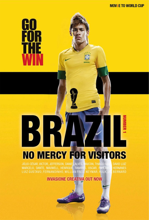Movie To World Cup featured