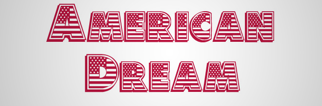 Feel The Freedom With These Free '4th Of July' Fonts