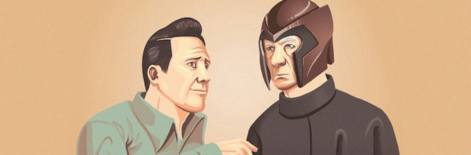 These Humorous X-Men-Themed PSAs Will Give You Information To Laugh With