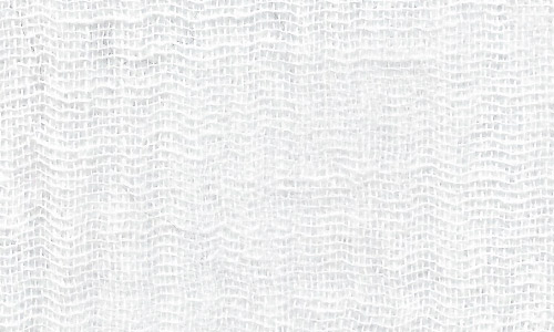 White cotton seamless texture