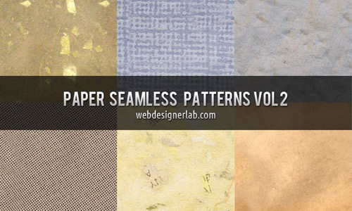 Download paper patterns free