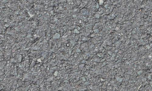 Road free seamless concrete textures