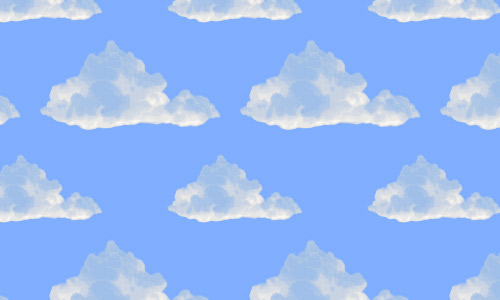 free clouds patterns free