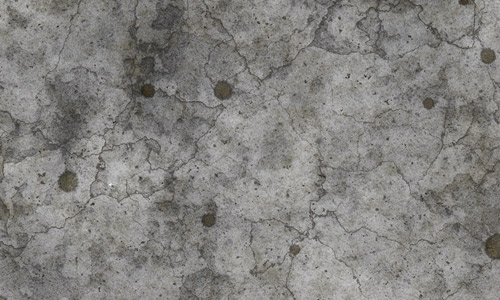 blotted free seamless concrete textures