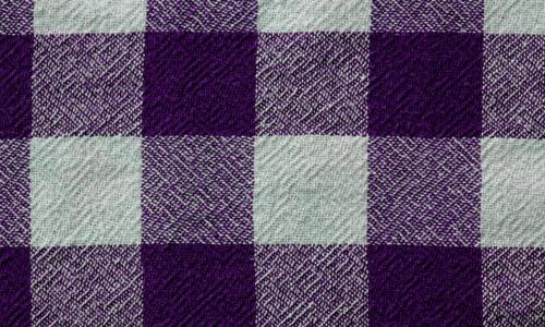 Square fabric textures