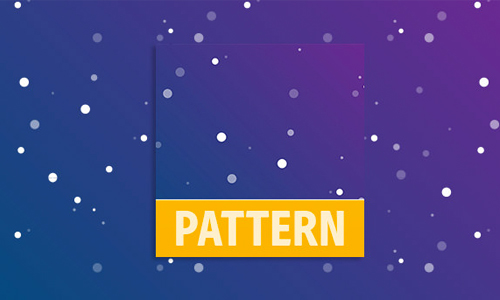 space illustrator patterns