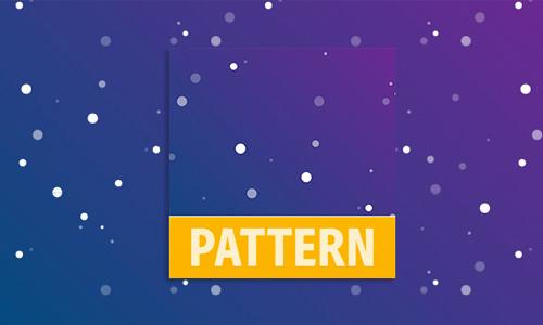space illustrator patterns